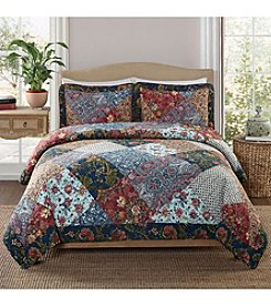 American Traditions® Hotchkiss 3-pc. Quilt Set