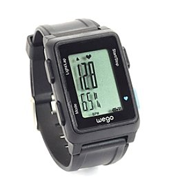 WeGo™ PACEplus Heart Rate Monitor