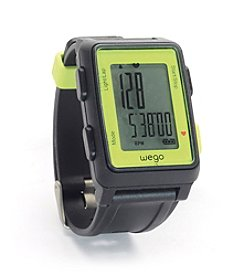 WeGo™ Cardio 300 Heart Rate Monitor