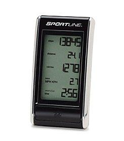 Sportline 308 Snapshot™ Digital Pedometer
