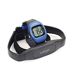WeGo™ Enduro 100 Heart Rate Monitor