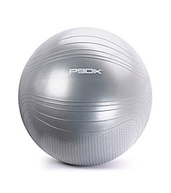 P90X® 65cm Pro Grip Ball with Textured Surface