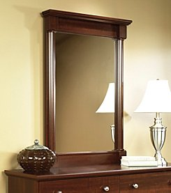 Sauder Palladia Mirror