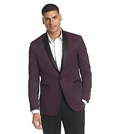 Kenneth Cole REACTION® Men's Irridescent Dinner Jacket