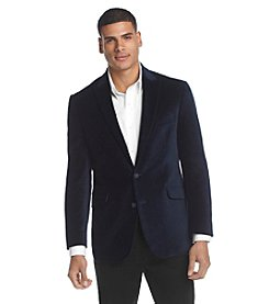 Kenneth Cole REACTION® Men's Velvet Sportcoat