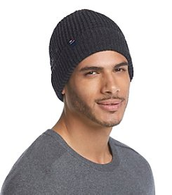 Tommy Hilfiger® Men's Ribbed Knit Beanie