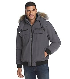 Calvin Klein Men's Down Parka Jacket