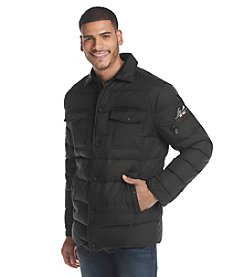 VRY WRM™ Men's Chill Rigstop Down Jacket