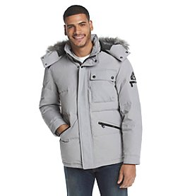 VRY WRM™ Men's Peak Alpine Down Jacket