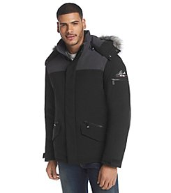 VRY WRM™ Men's Nordic Stretch Hooded Jacket