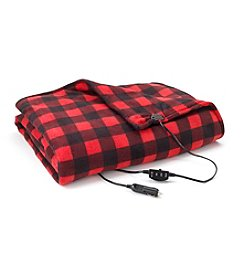 Ruff Hewn Men's Heated Car Blanket