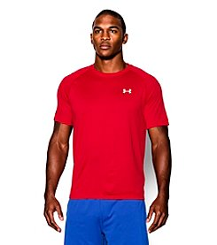 Under Armour® Men's Short Sleeve Tech Tee