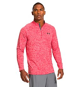 Under Armour® Men's Long Sleeve Tech 1/4 Zip Pullover