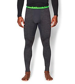 Under Armour® Men's Armour Twist Compression Leggings