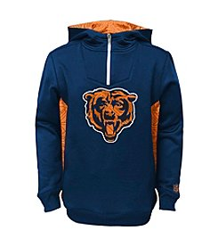 Chicago Bears Boy's 4-20 Power Logo Hoodie