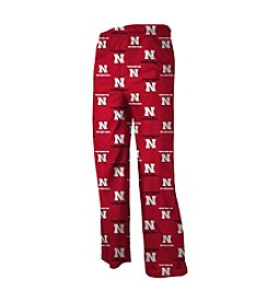 NCAA® Nebraska Boys' 2T-20 Pajama Pant