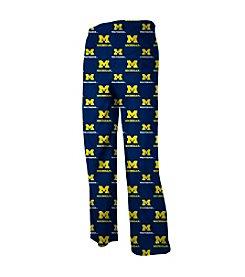 NCAA® Michigan Boys' 8-20 Pajama Pants