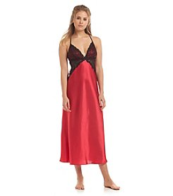 Linea Donatella® Aubrey Lace Nightgown