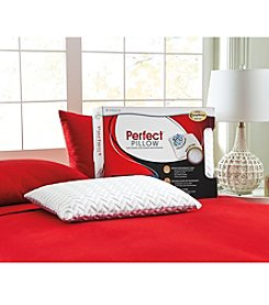 SleepBetter® The Perfect Pillow®