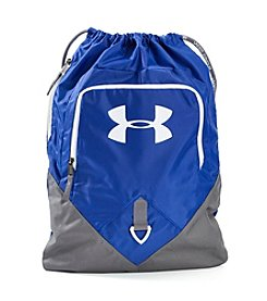 Under Armour® Undeniable Royal Sackpack