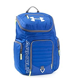 Under Armour® Undeniable Royal Backpack