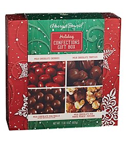Harry and David® Holiday Confections Gift Box