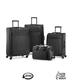 Hartmann® LineAire™ Black Luggage Collection