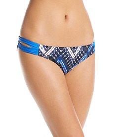 Hurley® Tie Dye Maze Hipster Swim Bottom