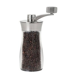 Trudeau Stress Less Easy Grind Enora Pepper Mill