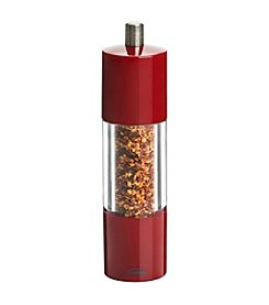 Trudeau Adagio Red Pepper Flake Mill