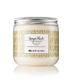 Origins Ginger Float® Cream Bubble Bath