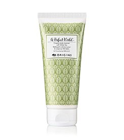 Origins A Perfect World&rg; Creamy Body Cleanser With White Tea