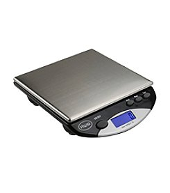 American Weigh Scales® Digital Postal Kitchen Scale