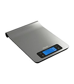 American Weigh Scales® Epsilon Digital Kitchen Scale