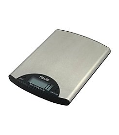 American Weigh Scales® Stainless Steel Digital Kitchen Scale