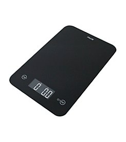 Americal Weigh Scales® ONYX Digital Kitchen Scale