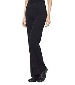 Lauren Active® Jersey Yoga Pants