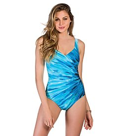 Miraclesuit® Ray Of Light Bel Ami One-Piece