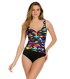 Miraclesuit® Color Code Escape One-Piece
