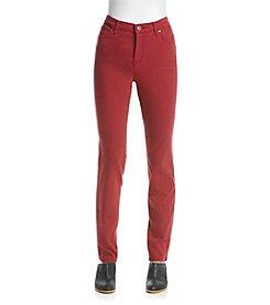 Vintage America® Blues Boho Skinny Jeans