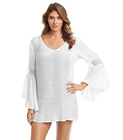J. Valdi®Bell Sleeve Cover-Up