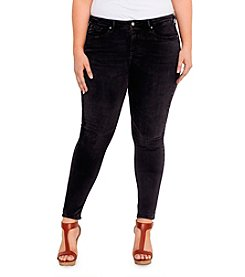 Levi's® Plus Size 512™ Perfectly Shaping Skinny Jeans