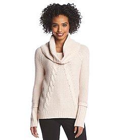 Ivanka Trump®  Acrylic Sweater