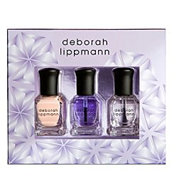 Deborah Lippmann® Treat Me Right Limited Edition Gift Set (A $36 Value)