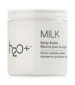 H2O Plus Milk Body Butter