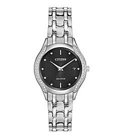 Citizen® Women's Diamond Watch