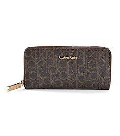 Calvin Klein Monogram Wallet