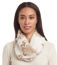 Collection 18 Winter Floral Cowl
