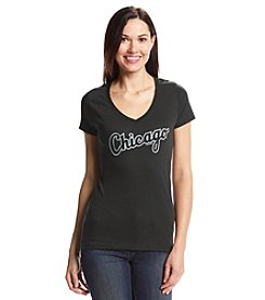 47 Brand ® MLB® Chicago White Sox Women's Flanker Tee