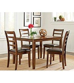 Liberty Furniture Bradshaw 5-pc. Dining Set